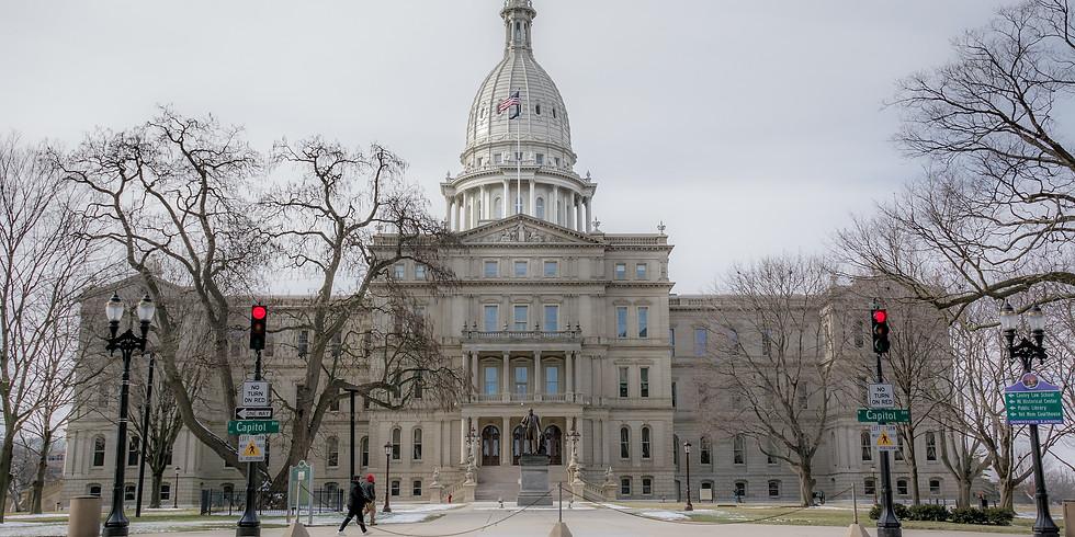 Legislative Education Day