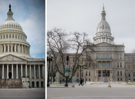 What is Science Policy & Differences between Federal vs State Policy:  3 things we learned