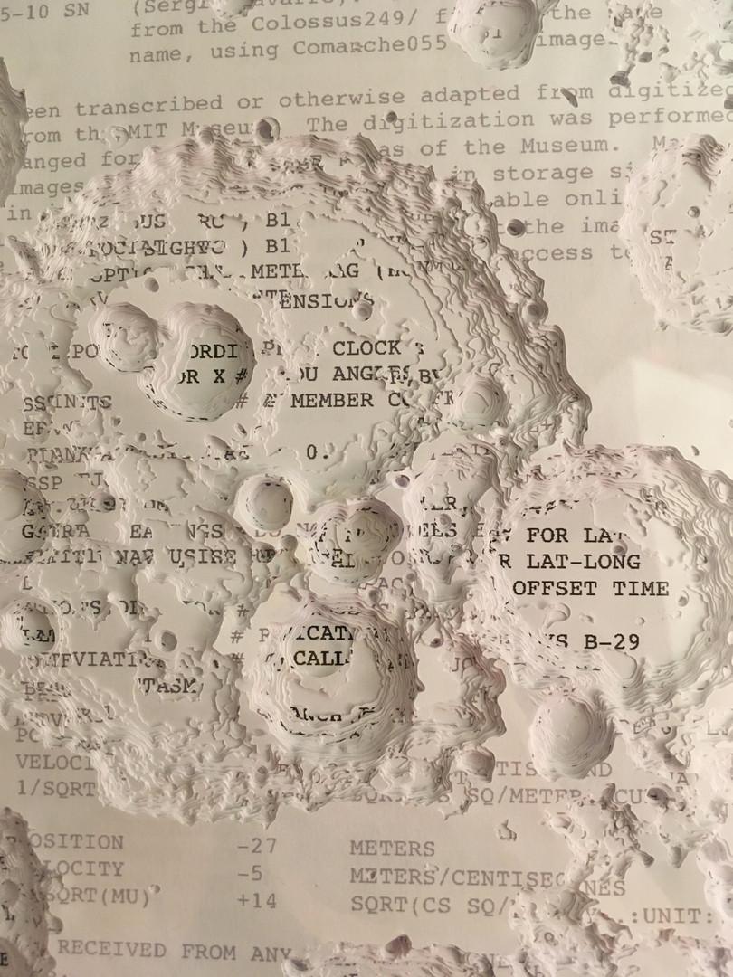 Margaret's Moon