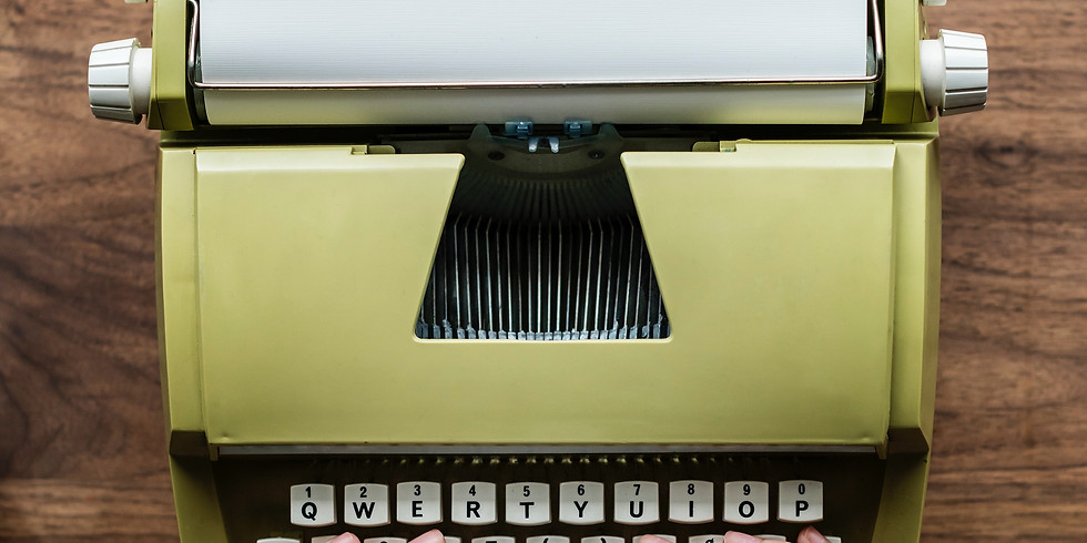 Scientific Writing in the Media: Blog Kick-off Event