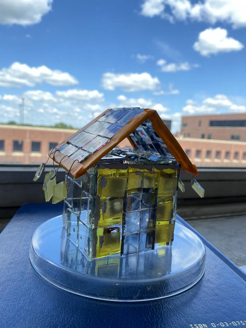 The Solar Powerhouse