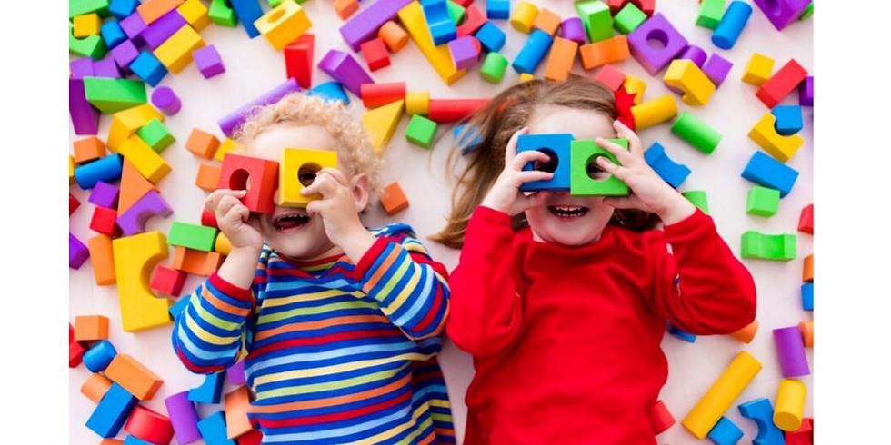 Begegnungsraum (Groß)Eltern-Kind-Treffen (1)