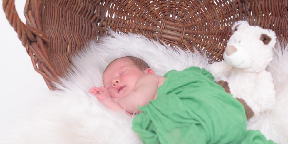 Meine Babyflitterwochen - Workshop fürs Wochenbett