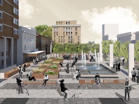 Riqualificazione di Piazza Libertà e del Centro Storico, approvato il progetto di fattibilità