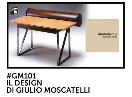 Studio Moscatelli @Festival del Legno 2019