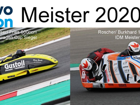 Die Meister 2020