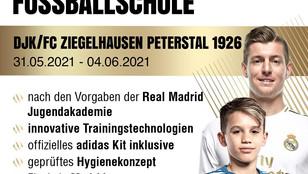 Trainingscamp 2021
