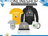 Neuer Online-Shop!