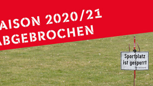 Saison 2020/21 beendet