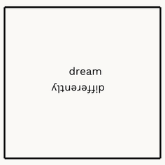 Dream Differently