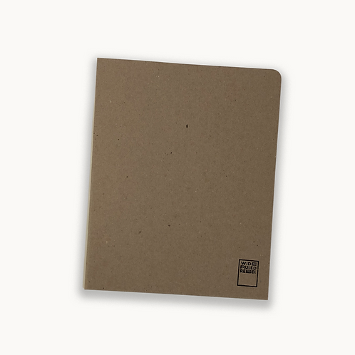 Classic 2-Pocket Folder