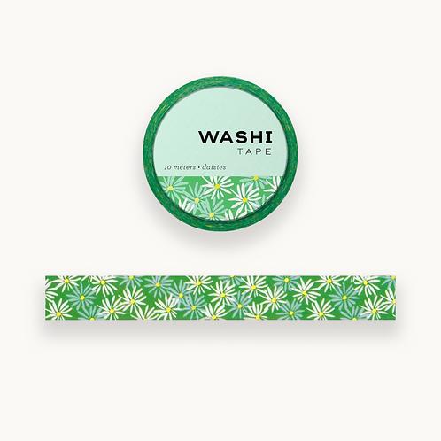 Daisy Washi Tape