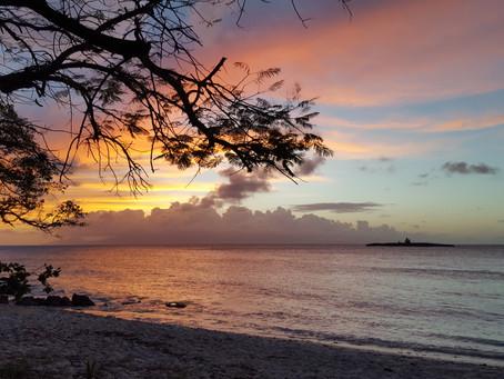 Les îles de Guadeloupe, l'archipel dans l'Archipel