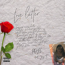 Roye - Love Letter (feat. Jay T)