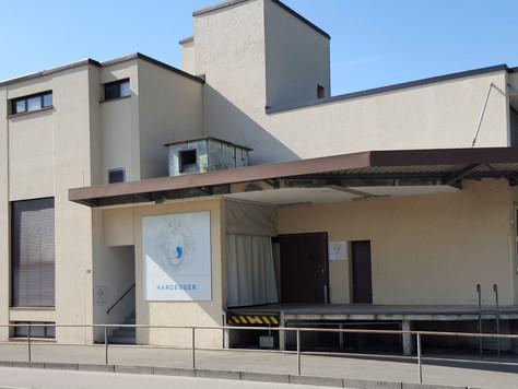 Attraktive 4 ½-Zimmer-Wohnung für Gewerbemieter mit grossem Balkon