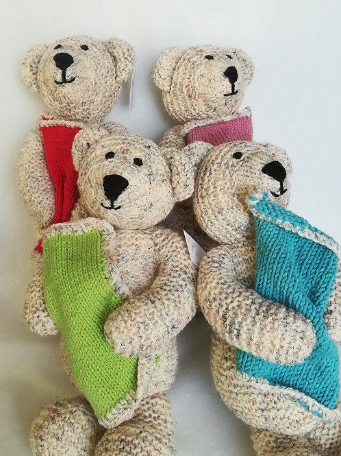 Blankie Bears