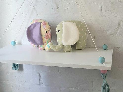 Cuddles Baby Elephants