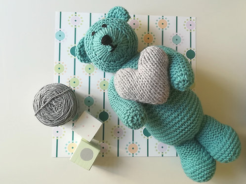 Jade Touch My Heart Bears