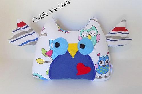 Cuddle Me Owls