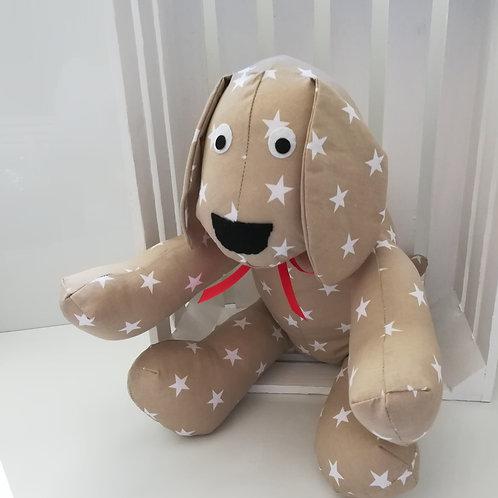 Cotton Star Puppy