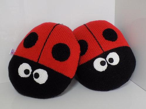 Ladybird Baby Cushions