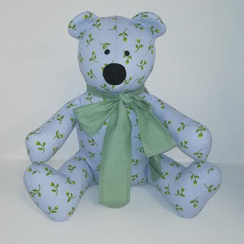 Rosebud Cotton Teddy