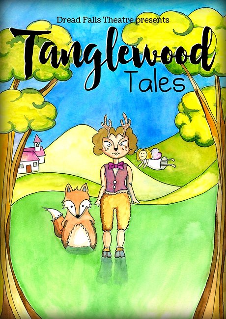 A3 Tanglewood Tales poster with titles.p