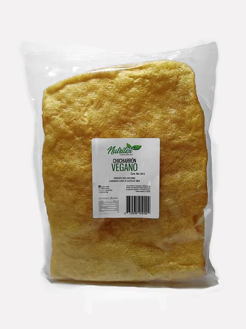 Chicharrón Vegano 84 gr