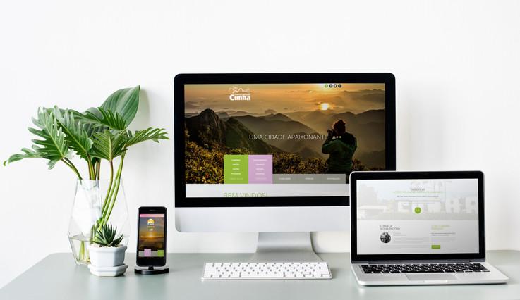 UX Design + Web Design