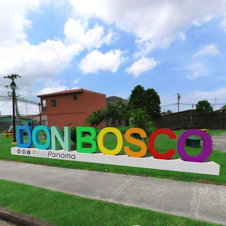 Plan Urbano Don Bosco
