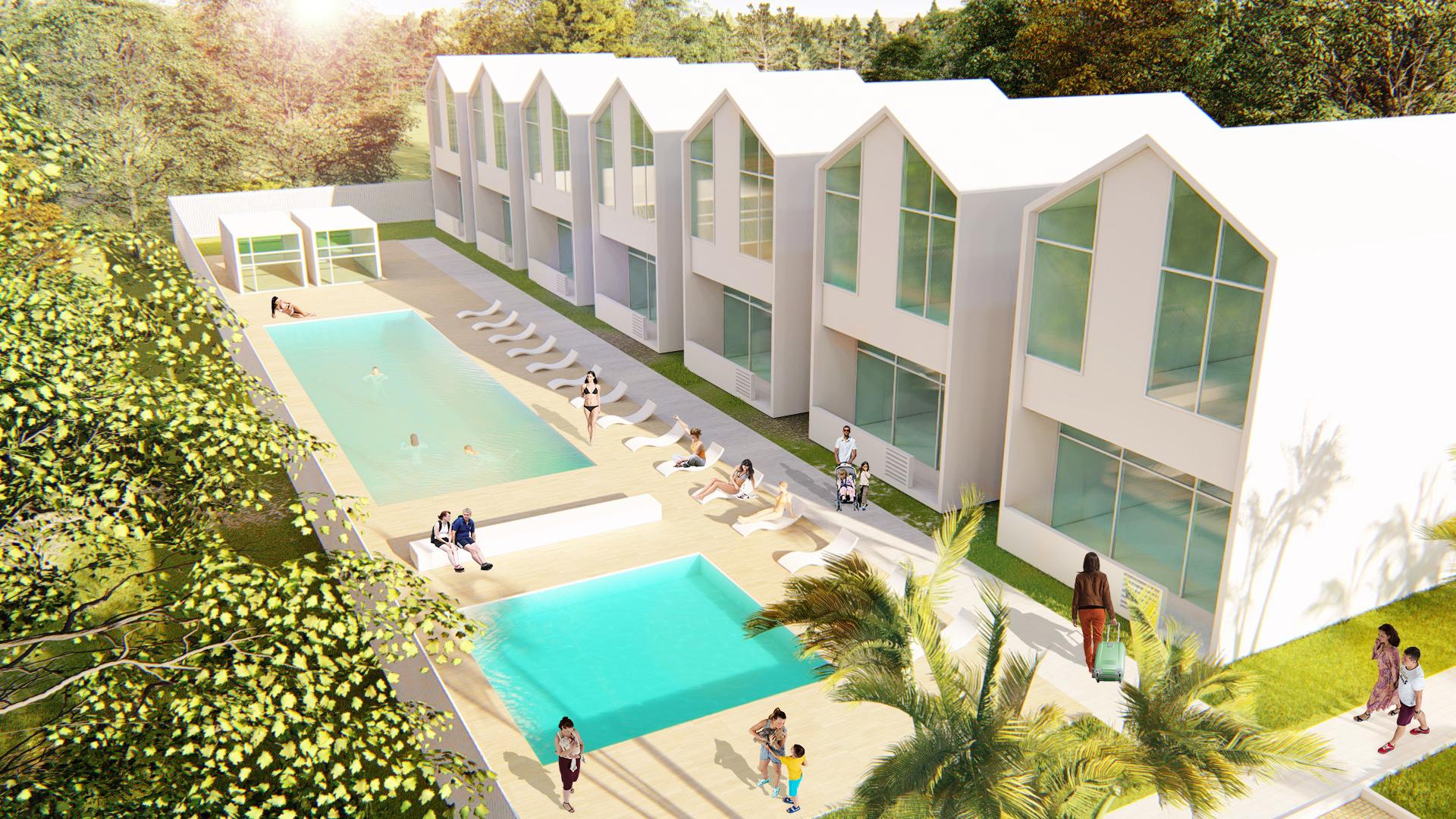 Casas en Coronado