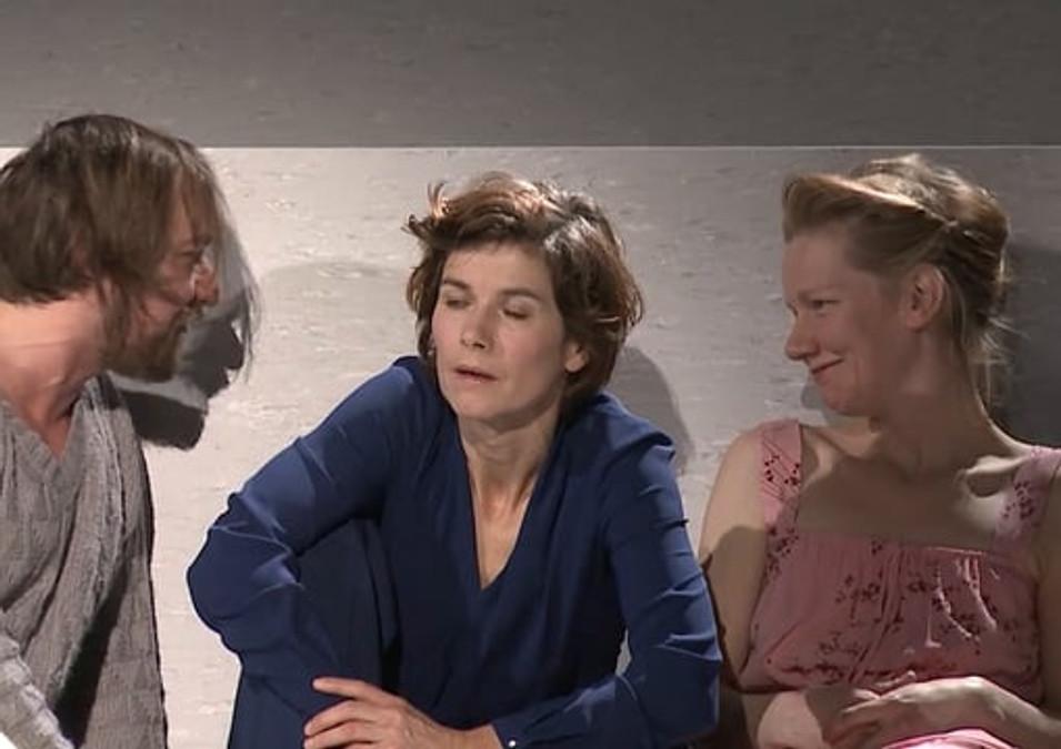 Trailer Münchner Kammerspiele