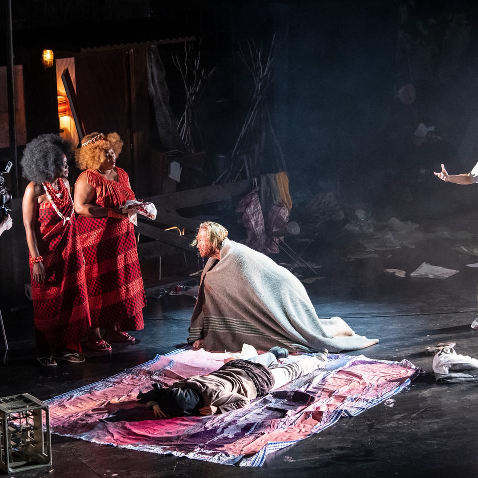 La Clemenza di Titus