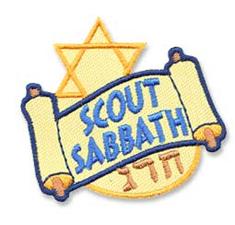 Scout Shabbat 1/6