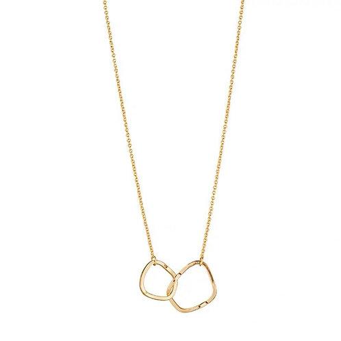 Luna Infinity Necklace