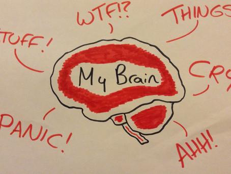 Ah! My Brain!