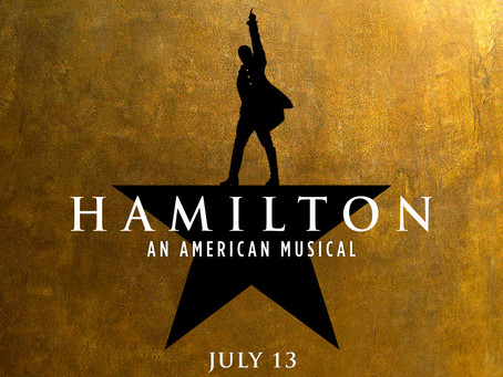 """Riding The """"Hamilton"""" Train: What I Love About Musicals"""