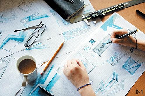 Logo Design Services (Premium)