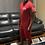 Thumbnail: Men's Red Short Set