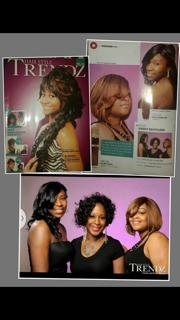 Hair Trendz Magazine Chicago, IL
