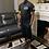Thumbnail: Men's Black Short Set