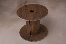 rustic spool