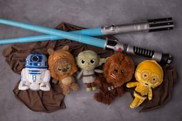 Star wars small set
