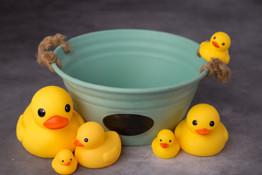Ducky tub