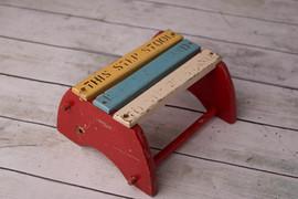 small step stool