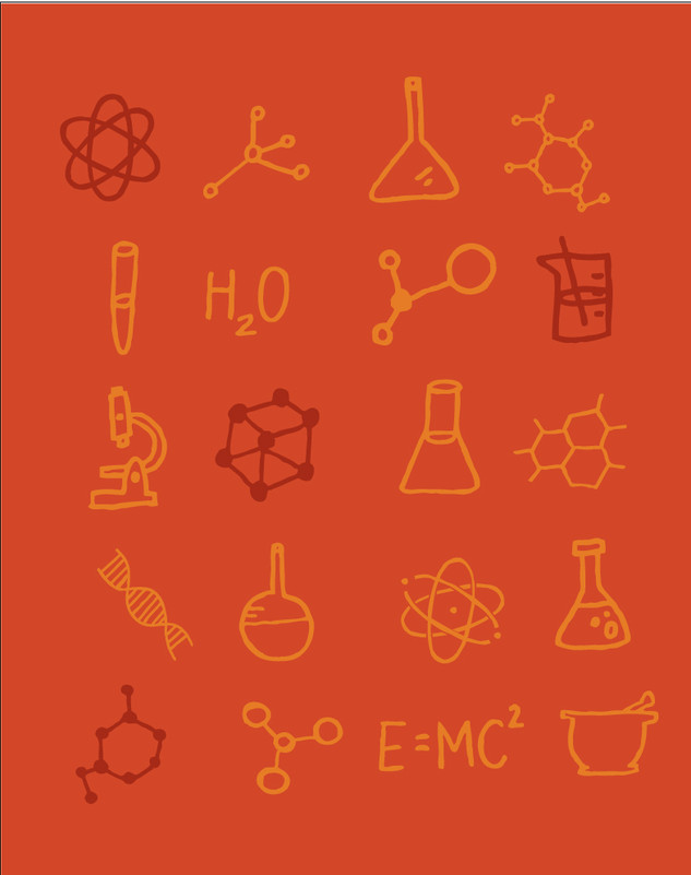 Science Graphic Tees
