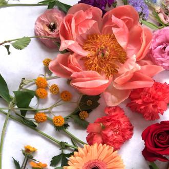 Flowerschool Portland