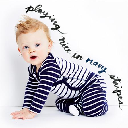 Hanna Andersson Bright Baby Basics