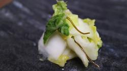 白菜の松前漬2