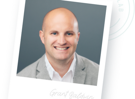 The Storytelling Lab - Ep51: The Successful Speaker Guide with Grant Baldwin